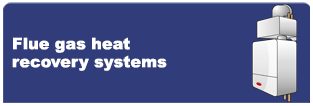 Flue Gas Heat Recovery Systems